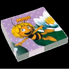 Servítky Včielka Maja