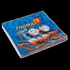 Servítky Vláčik Thomas