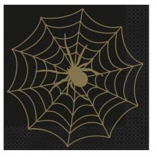 Servítky Halloween Pavúk