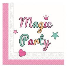 Servítky Čarovná Párty
