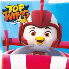 Servítky Top Wings