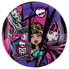 Taniere Monster High