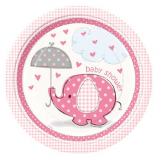Taniere Baby Shower Dievča