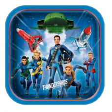 Taniere Thunderbirds