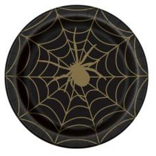 Taniere Halloween Pavúk
