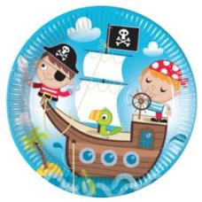 Taniere Pirát