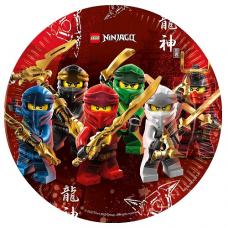 Taniere Lego Ninjago