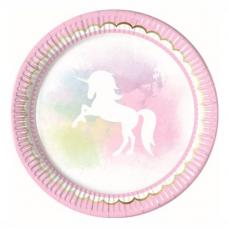 "Taniere Jednorožec ""Believe in Unicorns"""