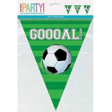 Vlajky Futbal