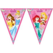 Vlajky Princezné