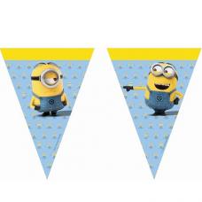 Vlajky Mimoni