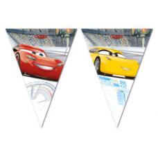 Vlajky Cars