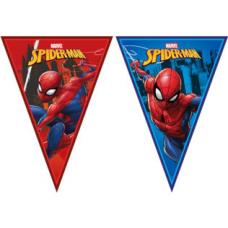 Vlajky Spiderman