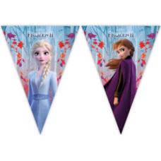 Vlajky Frozen 2