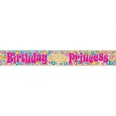 Banner Princezná
