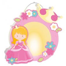 Lampión Princezná