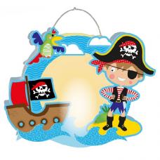 Lampión Pirát