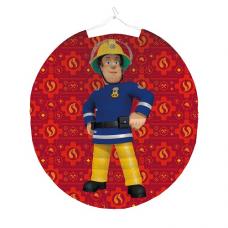 Lampión Požiarnik Sam Ø 25 cm
