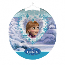 Lampión Frozen Ø 26 cm