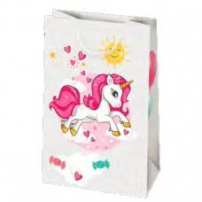 Darčeková taška Jednorožec