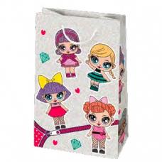 Darčeková taška Bábiky