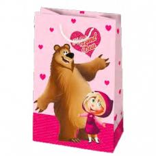 Darčeková taška Dievča s medveďom