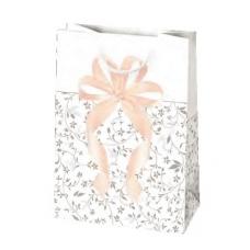 Darčeková taška s mašľou