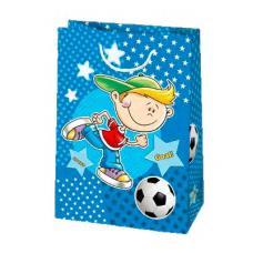 Darčeková taška Futbalista