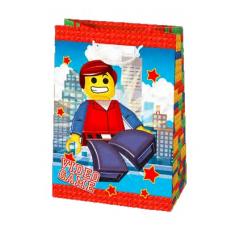 Darčeková taška Lego