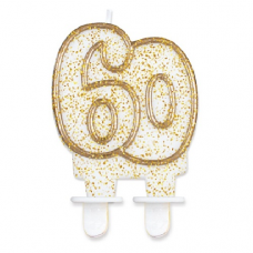 Sviečka č. 60