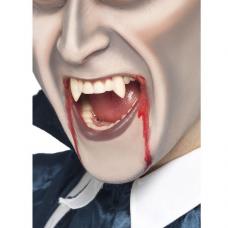 Upírie zuby - tesáky