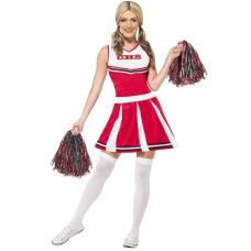 Kostým Roztlieskavačka / Cheerleaderka