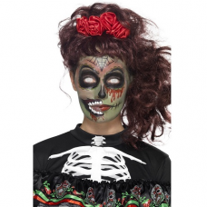 Farby na tvár Zombie set