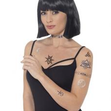Tetovačky Okult