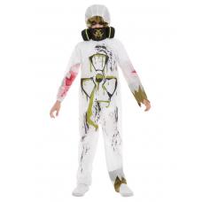Kostým Biohazard