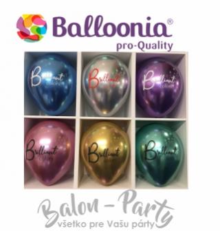 Balónky S12 Brilliant