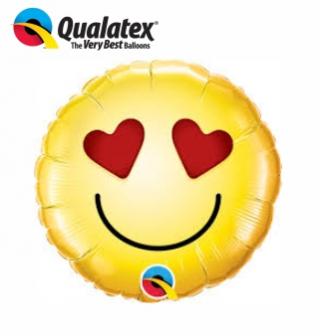Fóliové Balónky Qualatex mini