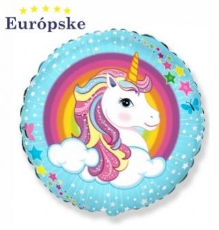 Balónky fóliové EU střední