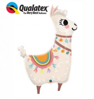 Balónky fóliové Qualatex velké
