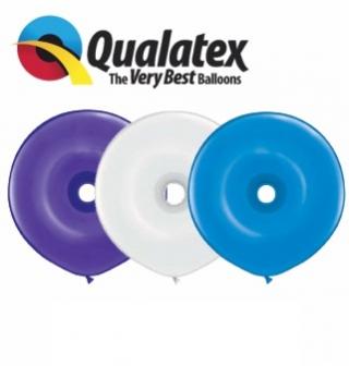 Balónek Donut