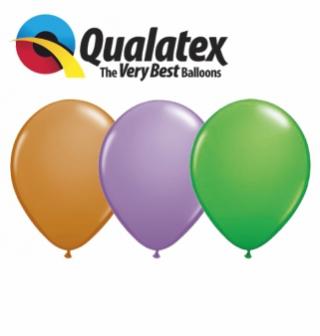 Balónky Q11 Standart & fashion