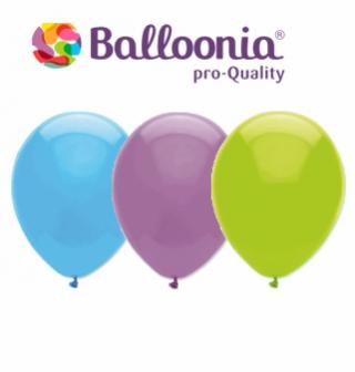 Balónky S10 Standart