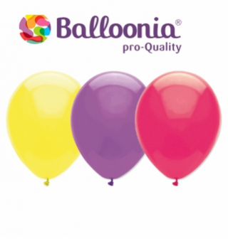 Balónky S11 Neon