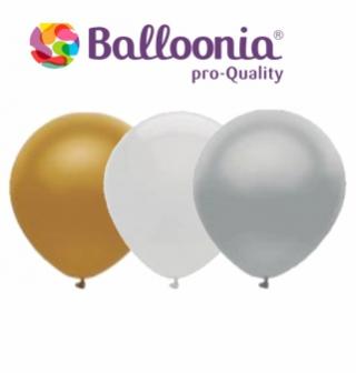 Balónky S12 Metalic