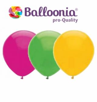 Balónky S12 Standart
