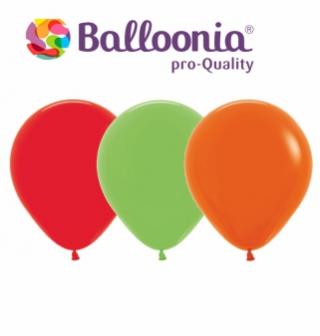 Balónky R18