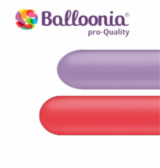 Balónky modelovací 260