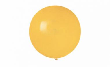 Balónek velký JUMBO 90 cm - G250