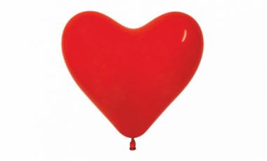 Balónek Srdce